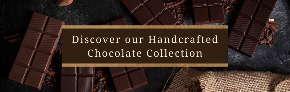 Love Chocolate with us at York Cocoa House