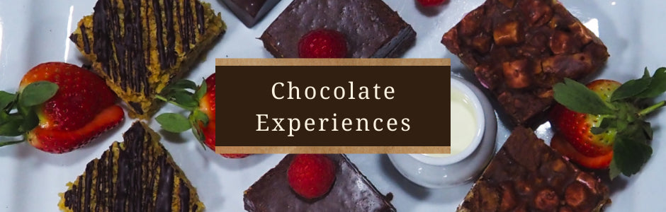 Bringing fine chocolate making back to York