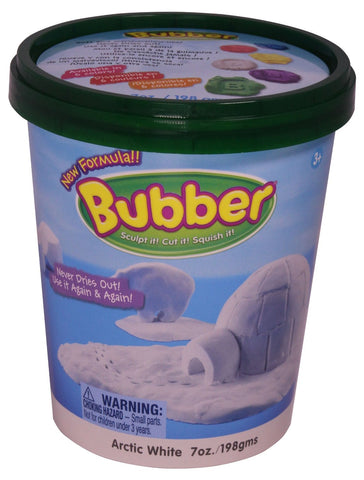 Waba Fun Bubber 7oz