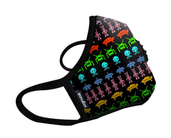 8Bit Vogmask - Pollution Mask - N99 - Vogmask Europe