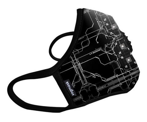 Kion Vogmask - Pollution mask - Vogmask Europe