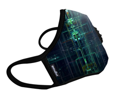 Vogmask Quantum - Vogmask Europe - Pollution Mask - N99