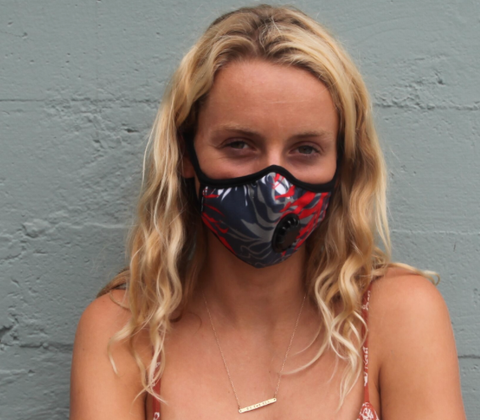 Vogmask air filter mask - n99 - VOGMASK europe
