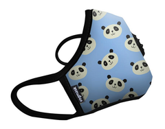 Blue Panda Vogmask - pollution mask - N99- Vogmask Europe