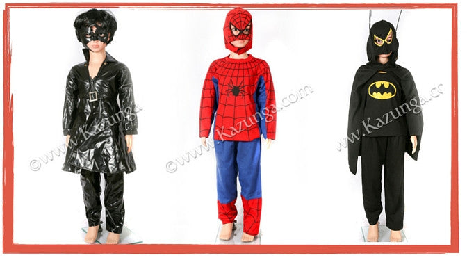 Amazing Fancy Dress Ideas