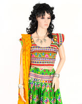 Dandiya and Garba Jewellery on Rent at kazunga.com