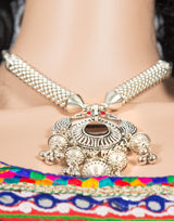 Garba Necklace on Rent