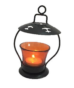 Candle Light on Rent (With Frame)