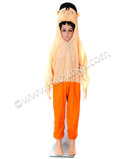 Kids chota bheem costume on rent