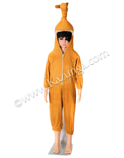 kids camel costume on rent