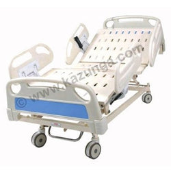 Electrical Medical Fowler Bed (hydraulic) on Rent