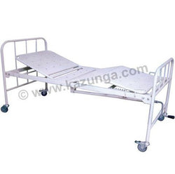 Patient Fowler Bed on Rent