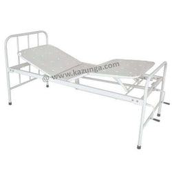 Patient Fowler Bed Without Wheel on Rent