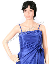 Beautiful Blue Party Wear Gowns
