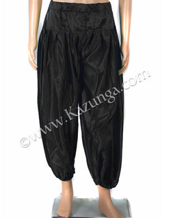 Black Harrom Pants