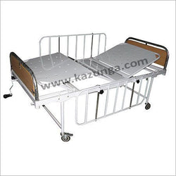 Fowler Bed with Railing on Rent