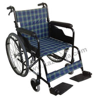 Manual Wheel Chair on Rent in Pune