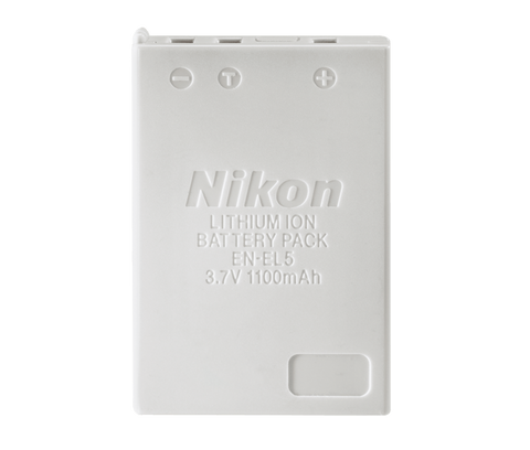 Nikon EN-EL5 Battery Coolpix