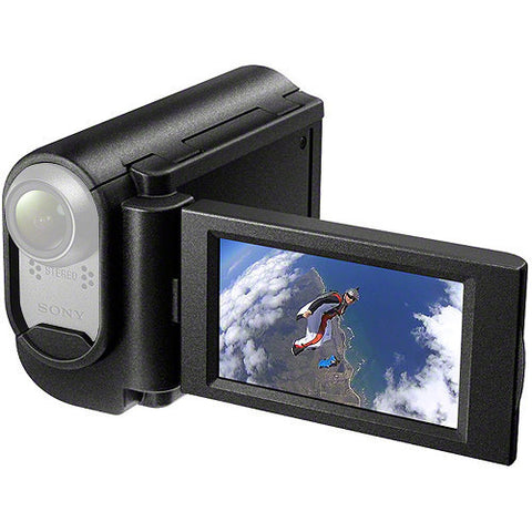 Sony Action CAM handgrip with LCD AKALU1