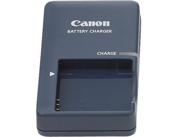 CB-2LVE Battery Charger for Canon