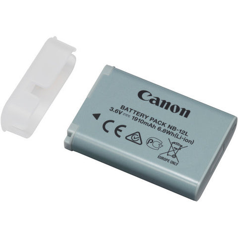 NB-12L for Canon