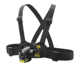 Sony Action Cam AKACMH1 chest mount harness