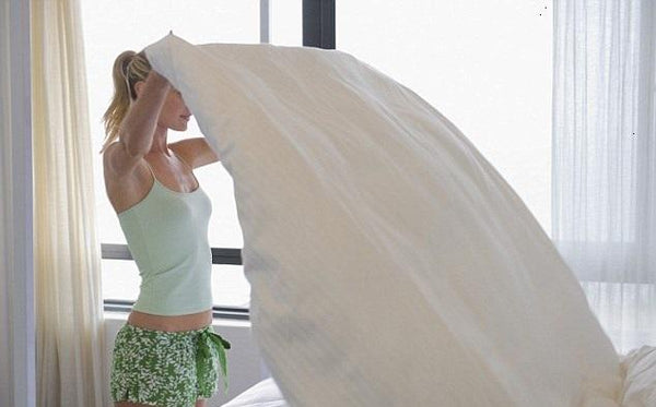How To Care For Bed Sheets
