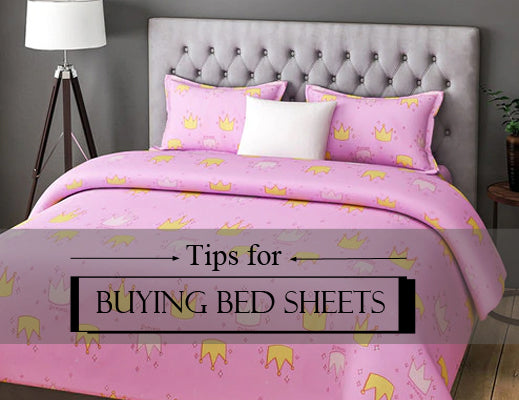colourful bed sheets online