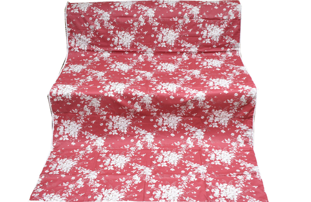 Pure Cotton Soothing Single Duvet Covers Pair (TEHAR)