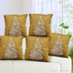 Anita's Royal  Cushion Covers(Set of 3).