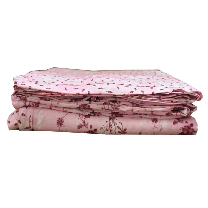 Pure Cotton Soothing Double Duvet Cover