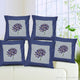 Royal Cushion Covers(Set of 5)..