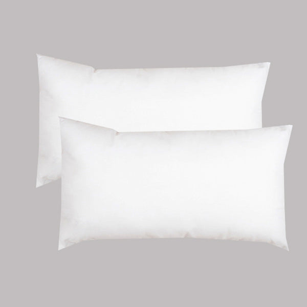 Royal Cushion Covers(Set of 2 With Filler)