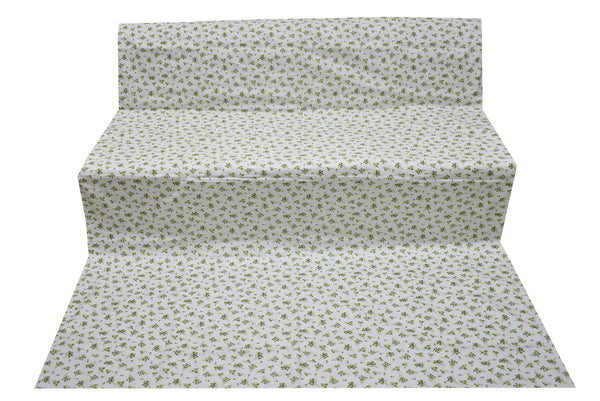 Pure Cotton Soothing Single Duvet Covers Pair