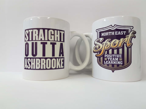 North East Sport Mug
