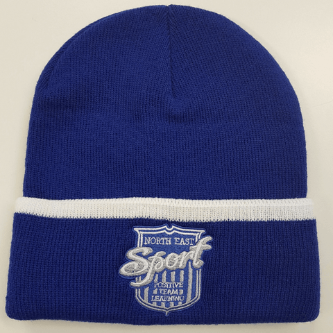 North East Sport Beanie Hat