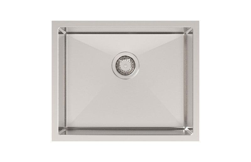 Platinum Plus 550 Sink