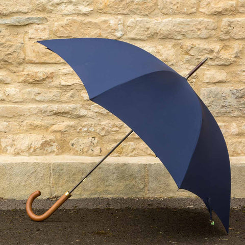 St James Umbrella - French Navy