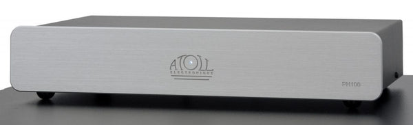 atoll ph 100 riaa phonostage pick up,musiklageret