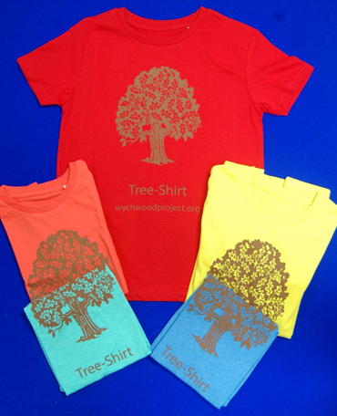 Tree Shirt Childrens t-shirt