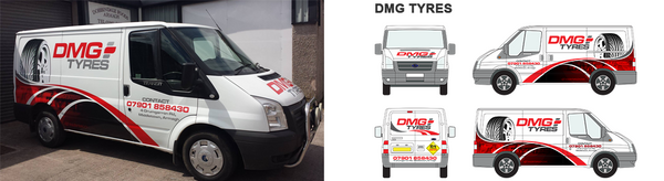 How to Choose Your Vehicle Graphics