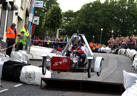 Tandragee Soap Box