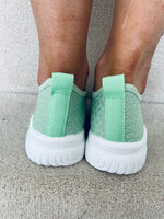 Bruno Runners Green