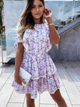 Odette Dress Lilac PRE ORDER Arriving 13 May