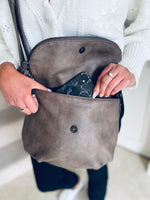 Grace Bag Taupe