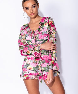 Danielle Playsuit