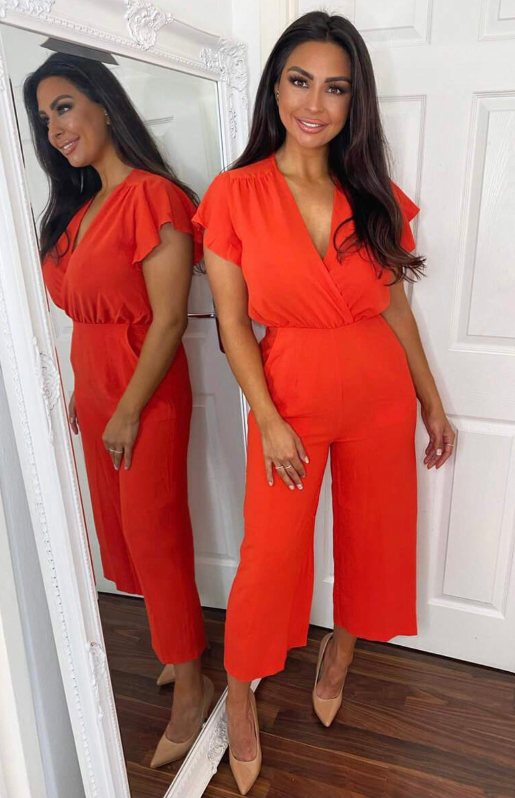 Cici Jumpsuit PRE ORDER Arriving 19 May