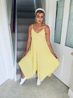 Para Dress Yellow