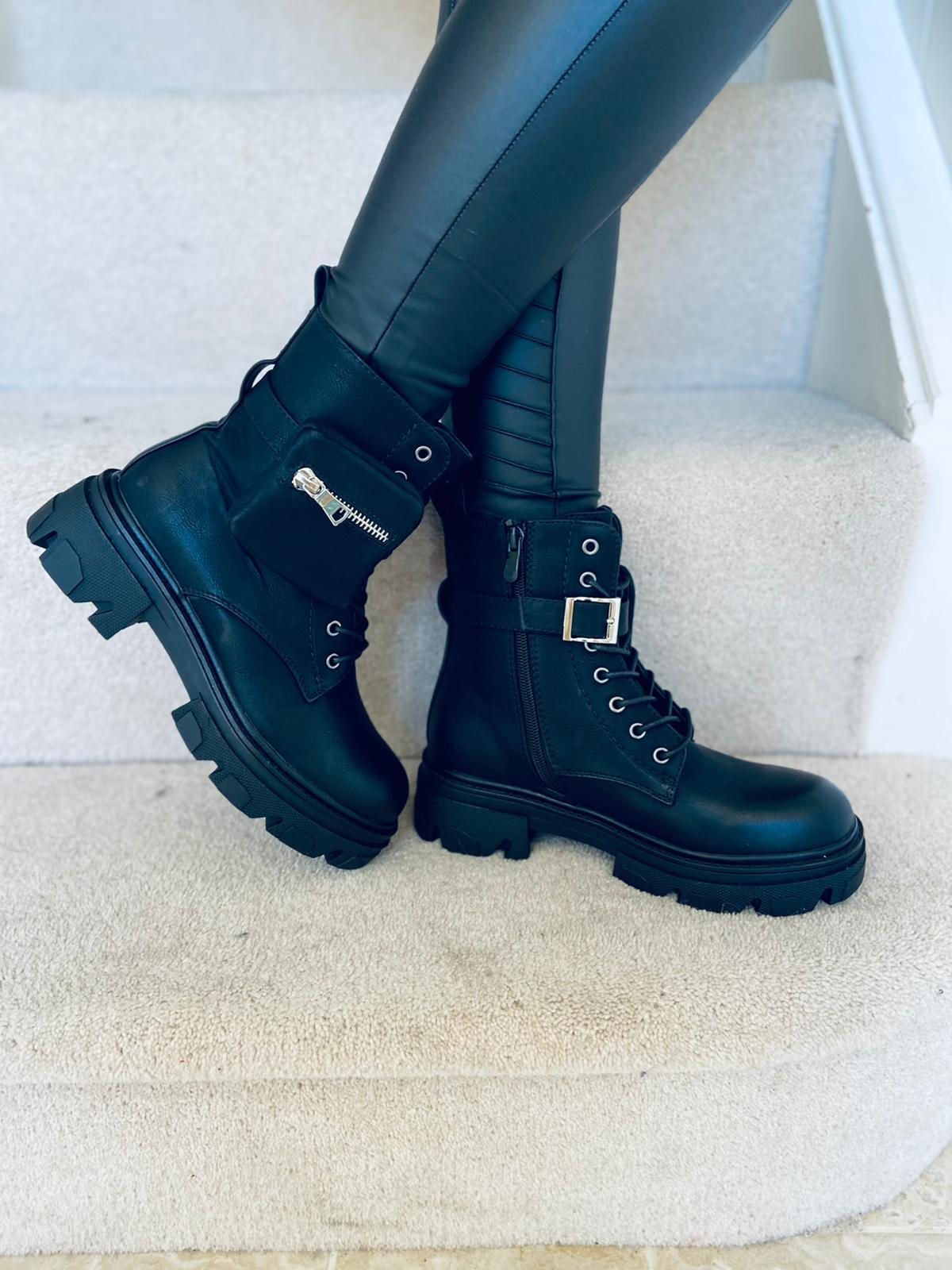 Wendy Boots