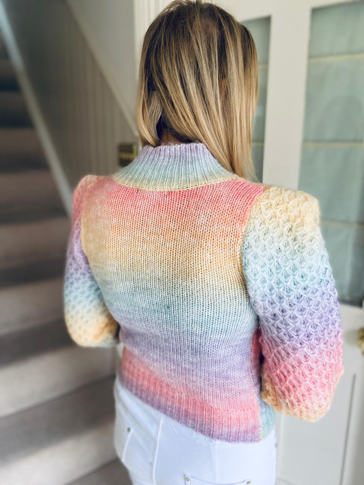 Rach Top Rainbow